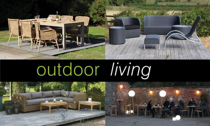 outdoor living - high quality, outdoor furniture for any outdoor space