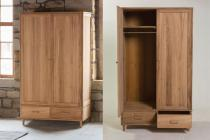 Chest Of Drawers & Wardrobes