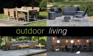 Outdoor Living - High quality outdoor furniture for any outdoor space.