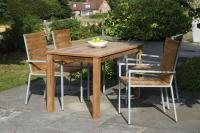 Antibes Dining Table - 135cm
