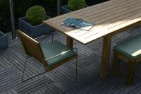 Antibes Dining Table - 190cm