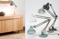 Antwerp Table Lamps