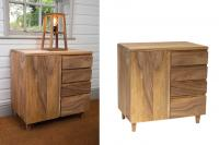 Ark Small Sideboard