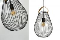 Cage Large Pendant Lamp
