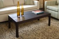 Chamfer Coffee Table - Earth