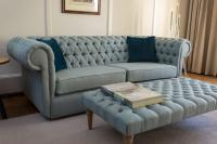 Chesterfield Large Sofa