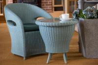 Ellie Chair & Table - Farrow & Ball Colours