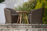 Ellie Outdoor Armchair - Summergrass