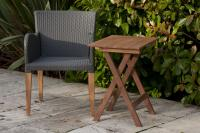 Henley Folding Outdoor Table