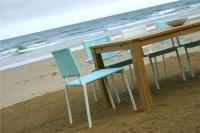 Lido Dininig Chair - Blue