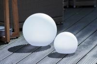 Luna Outdoor Lamps