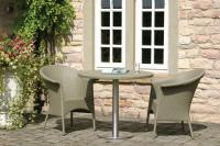 Orleon Outdoor Table Kubu - 90cm