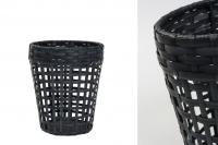 Platted Outdoor Basket - Medium