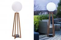Playa Outdoor Floor Lamp