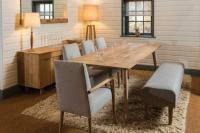 Shoreditch Rectangular Dining Table - 230 x 90cm