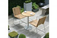 Tripoli Outdoor Dining Chair