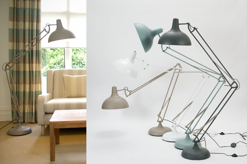 Antwerp floor lamp pr home antwerp floor lamp aloadofball Gallery