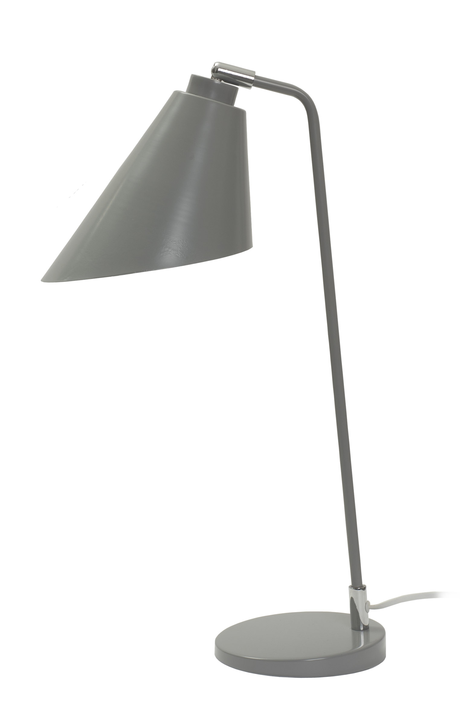 Bloomsbury table lamp pr home bloomsbury table lamp dark grey mozeypictures Gallery