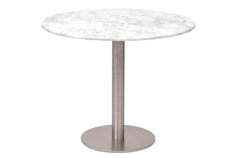 Relatively Carrara Marble Canteen Table Range | pr home QS08