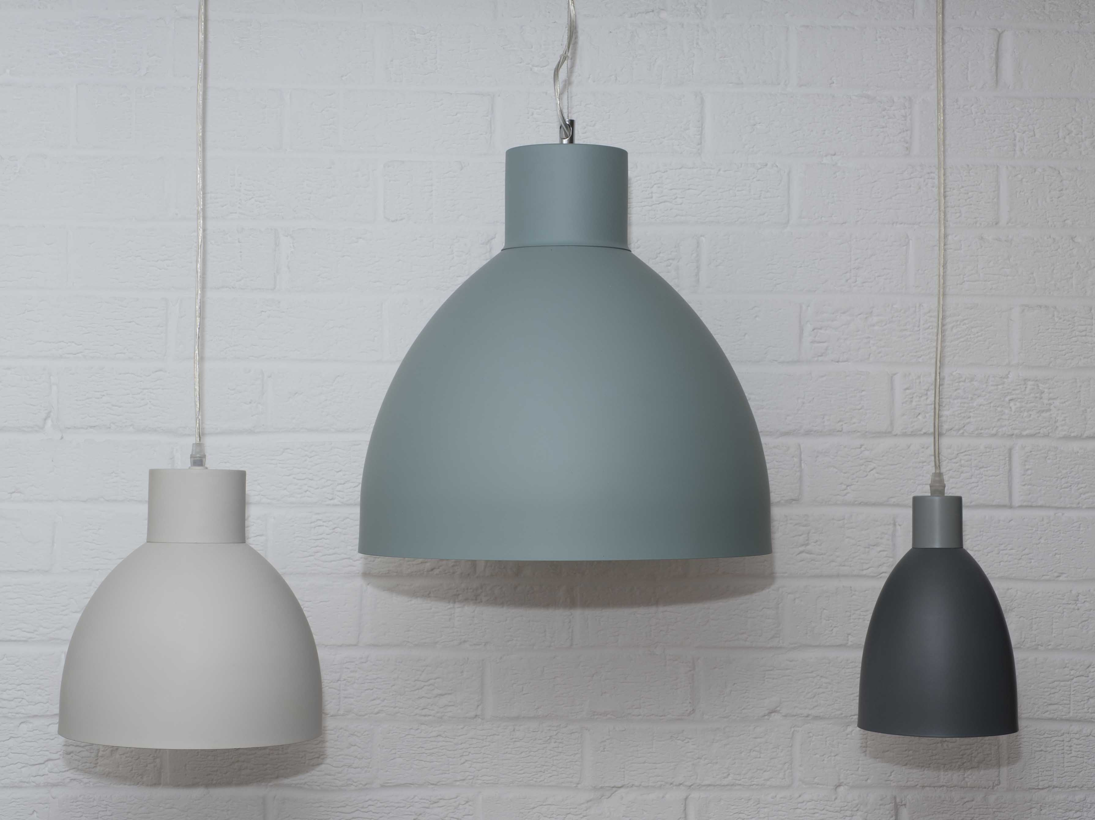 Mini contrast hanging lamp pr home hanging lamp blue contrast lamp range mozeypictures Choice Image