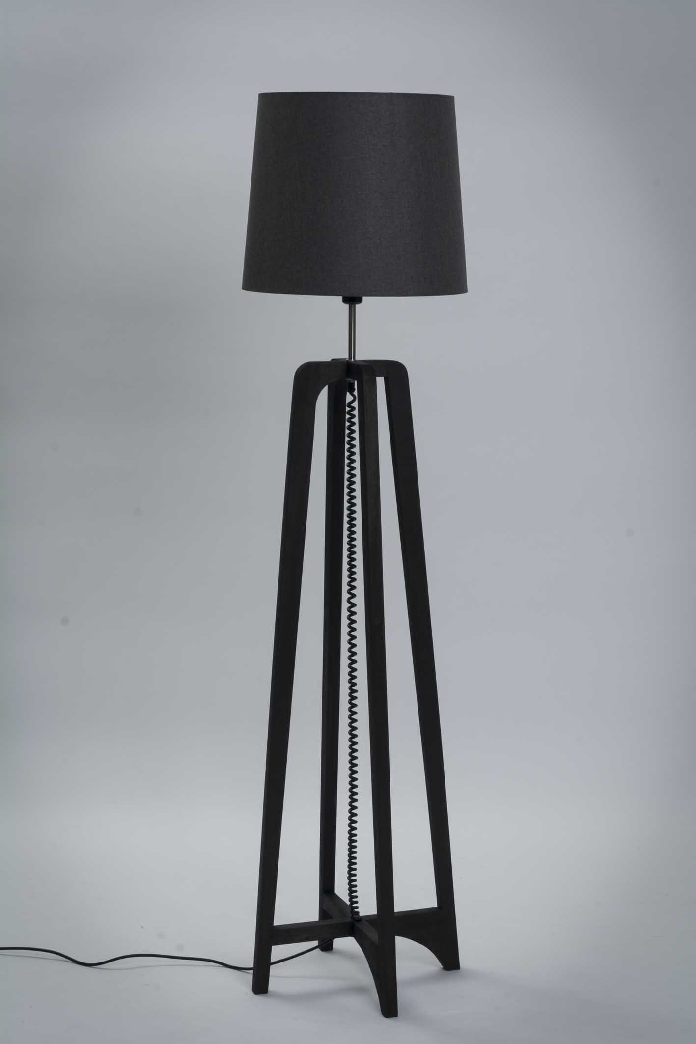Curlew Floor Lamp Earth Pr Home