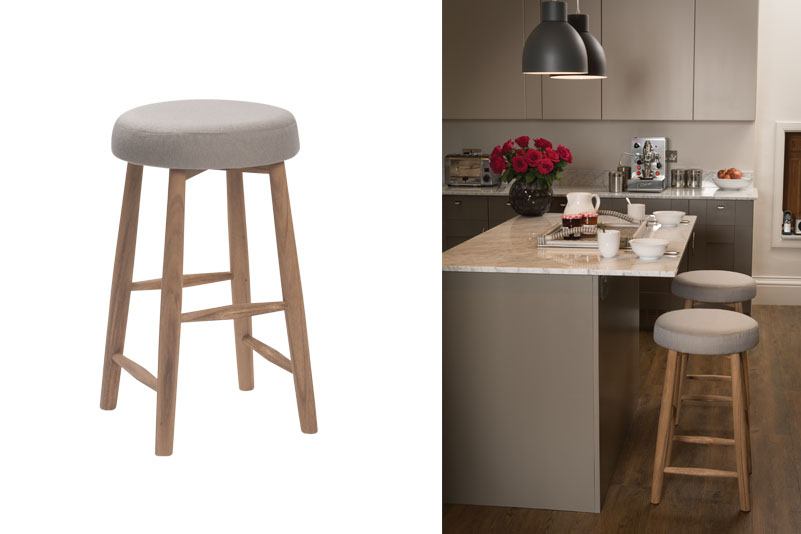 upholstered kitchen stools tall kitchen hops upholstered kitchen stool pr home