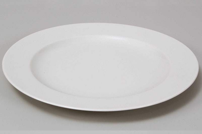 6x Repas Large Dinner Plate Pr Home