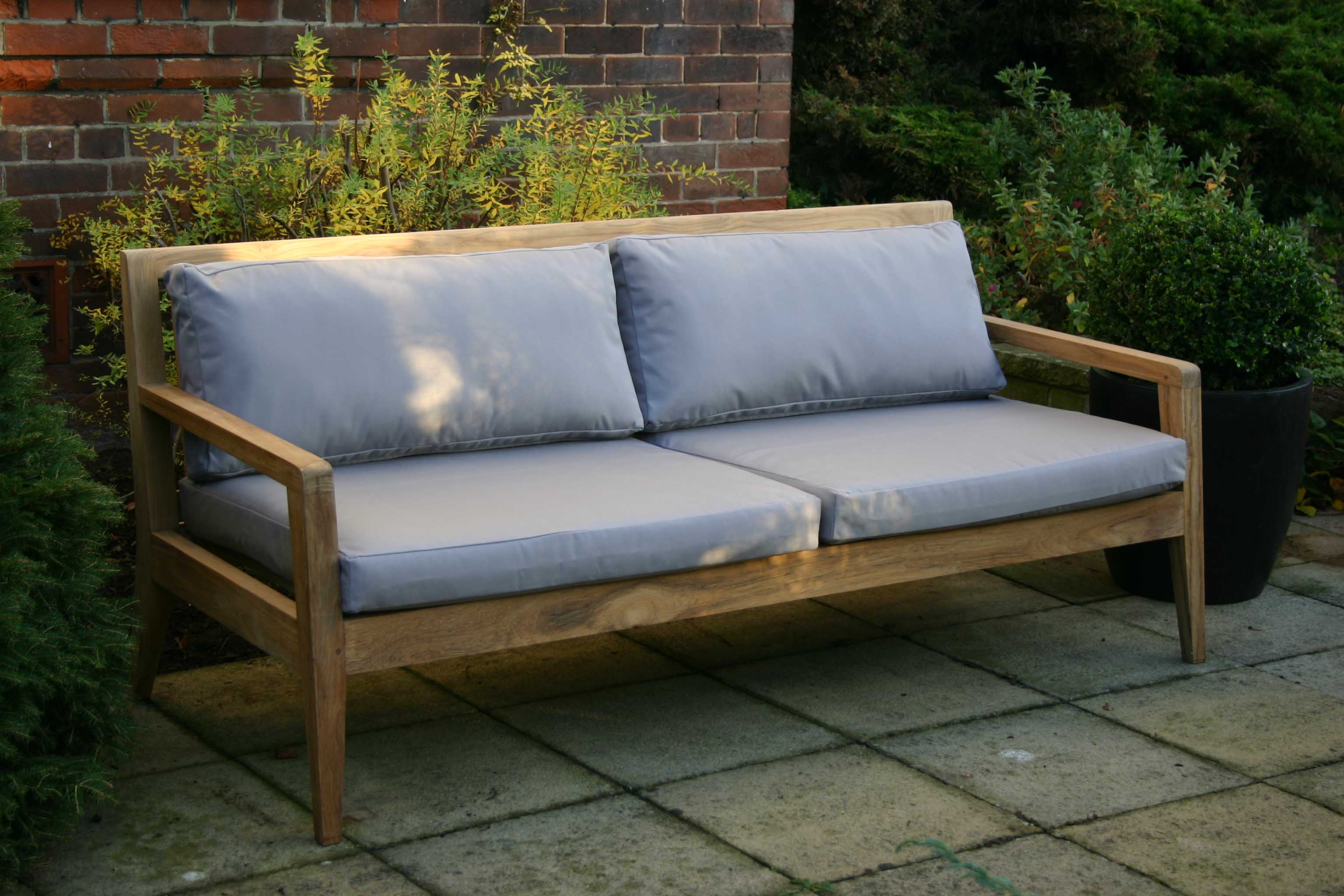 Menton large outdoor sofa pr home