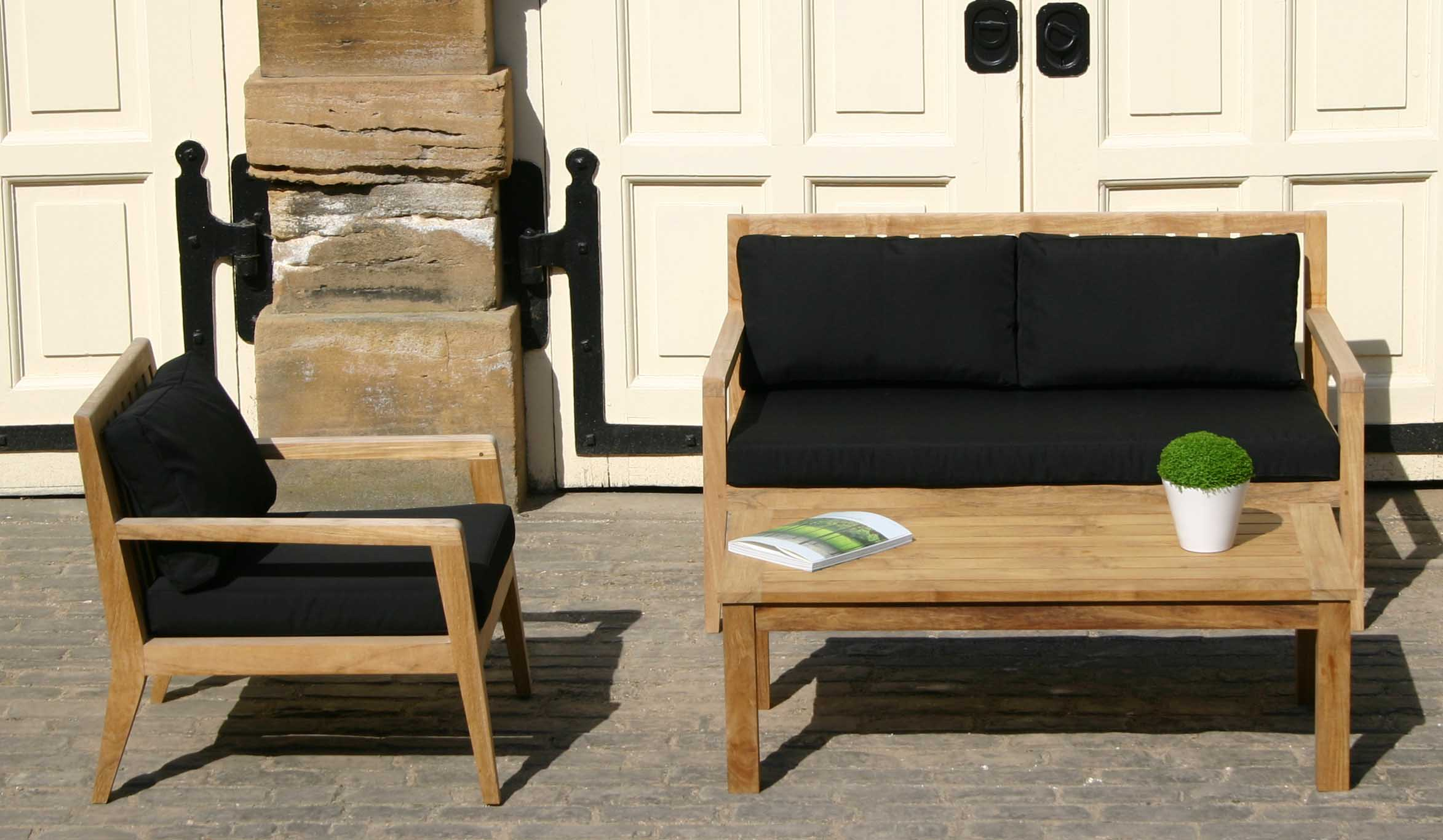 Menton Outdoor Sofa Pr Home