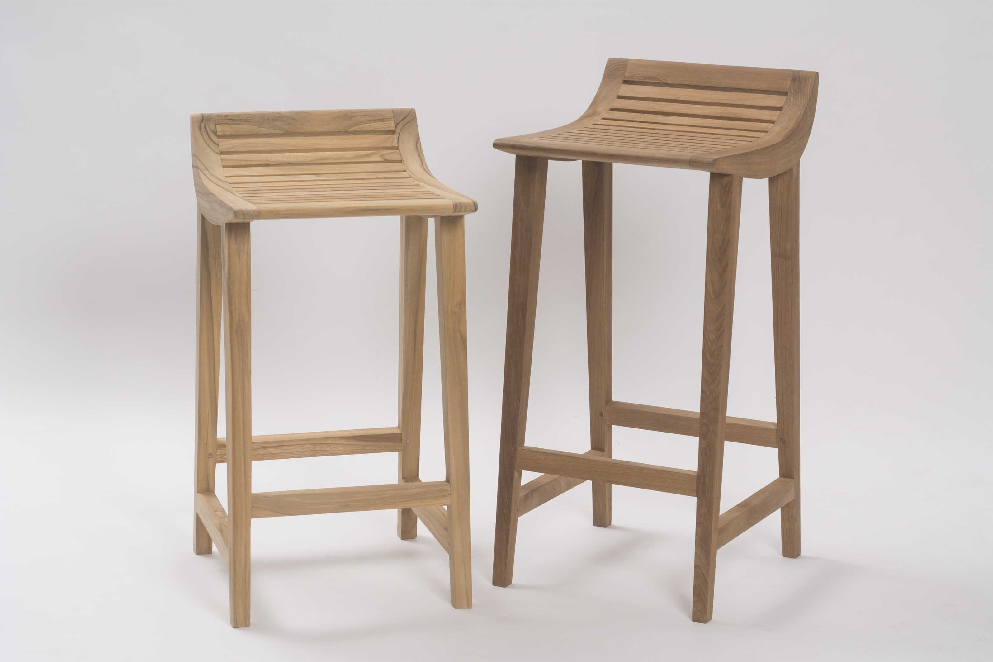 Building Kitchen Chairs