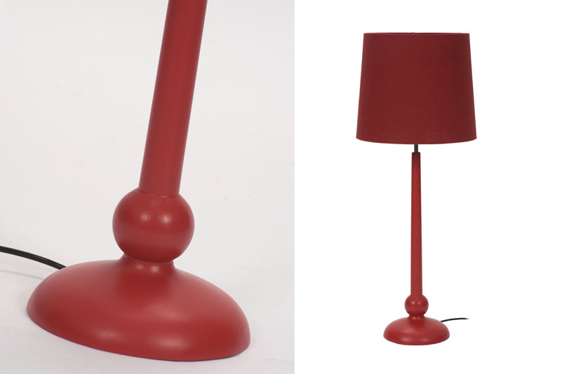 Vienna table lamp farrow ball colours pr home vienna table lamp farrow ball colours aloadofball Choice Image